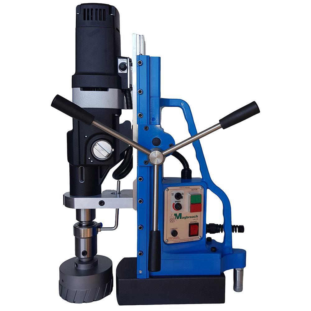 Magbroach MDT140 Mag Based Drilling Machine