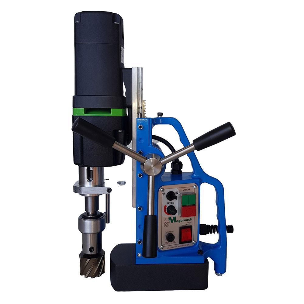 Magbroach Magbased drilling machine MDT55