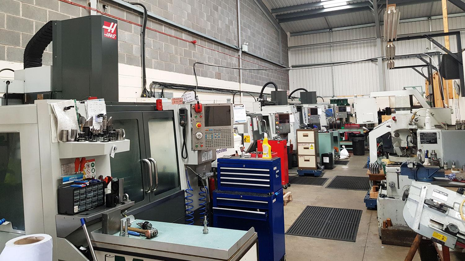Magbroach Drilling Machines Warehouse